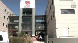 Tasmania University
